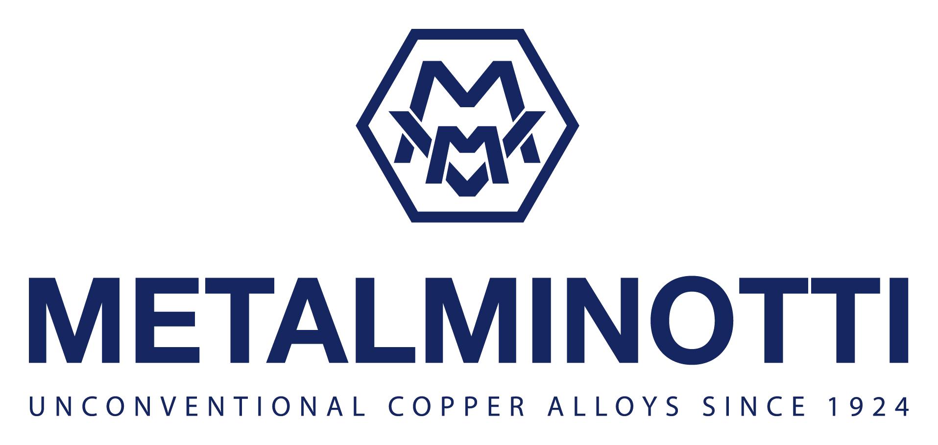 Metalminotti Logo